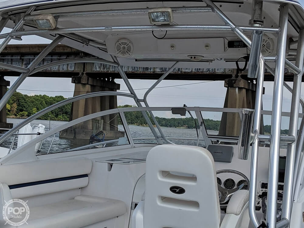 2008 Pro-Line boat for sale, model of the boat is 32 Express & Image # 15 of 41