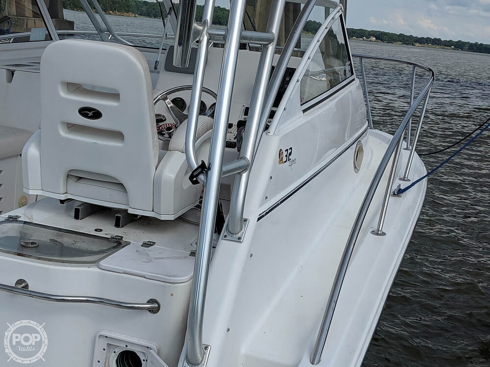 2008 Pro-Line boat for sale, model of the boat is 32 Express & Image # 16 of 41