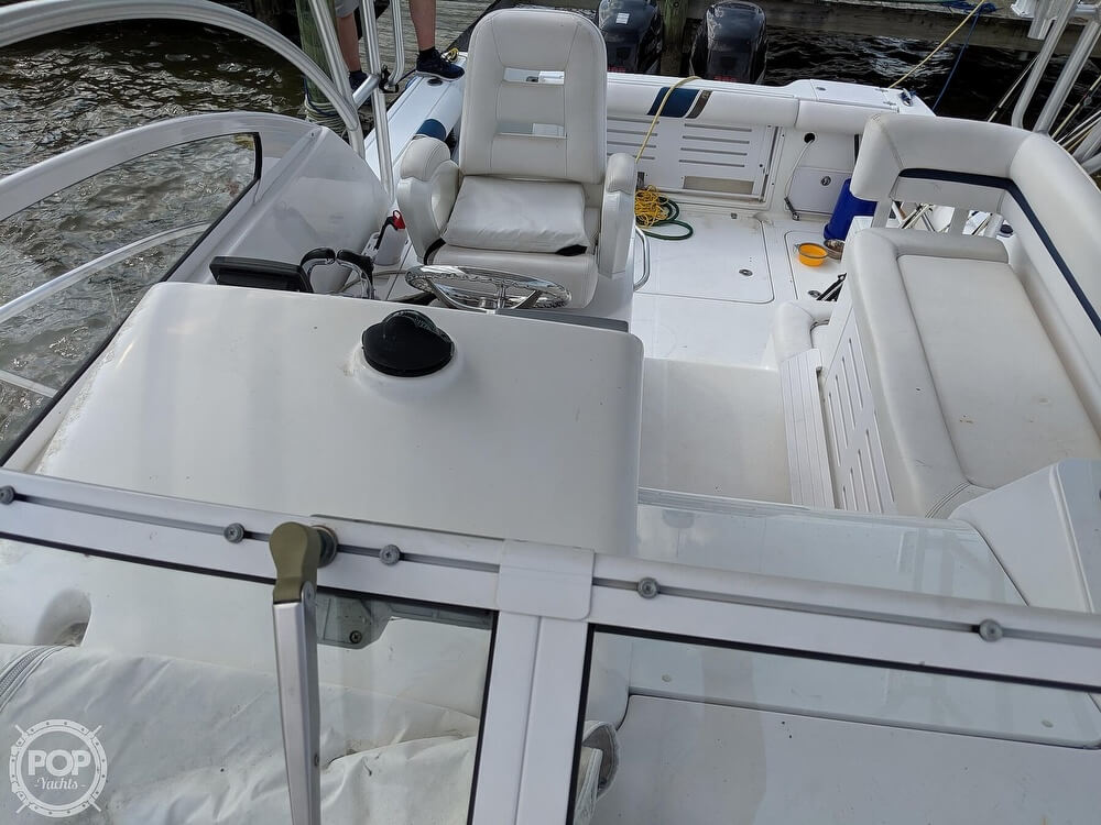 2008 Pro-Line boat for sale, model of the boat is 32 Express & Image # 27 of 41