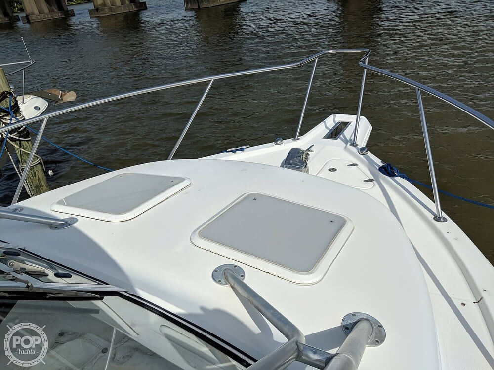 2008 Pro-Line boat for sale, model of the boat is 32 Express & Image # 18 of 41