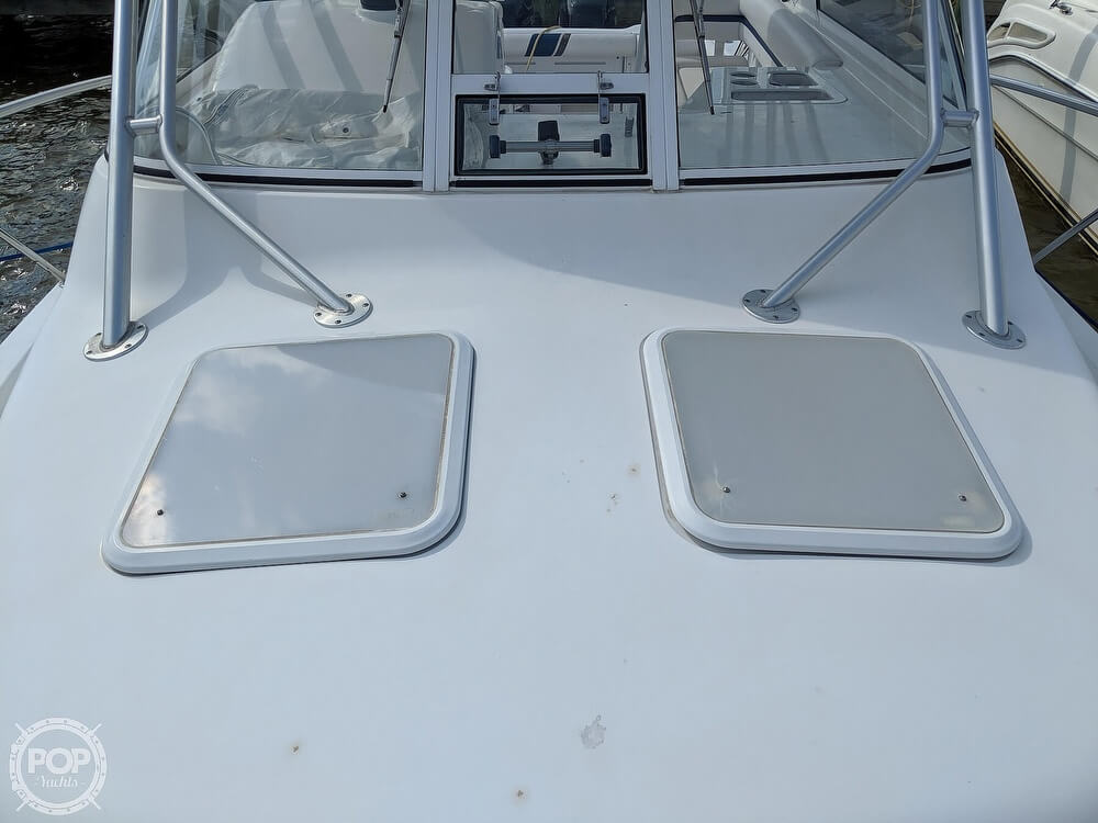 2008 Pro-Line boat for sale, model of the boat is 32 Express & Image # 23 of 41