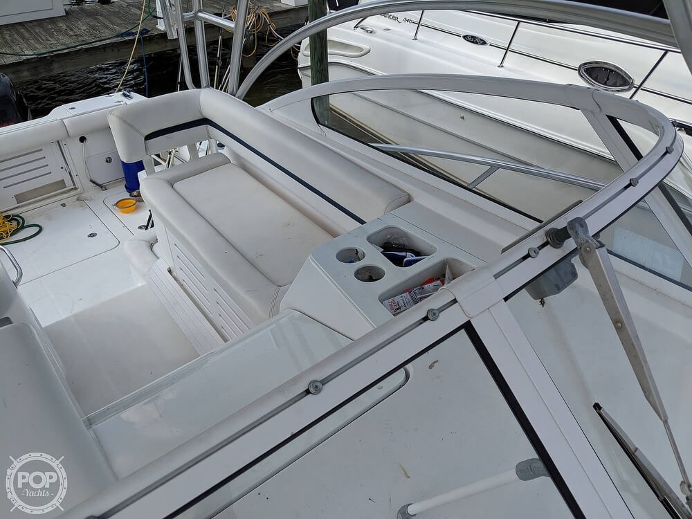 2008 Pro-Line boat for sale, model of the boat is 32 Express & Image # 26 of 41
