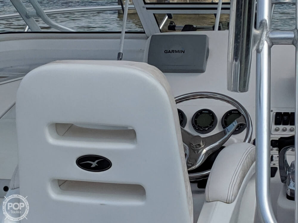 2008 Pro-Line boat for sale, model of the boat is 32 Express & Image # 17 of 41