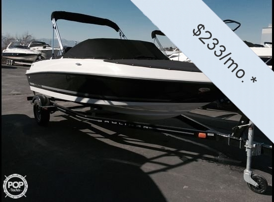 2015 Bayliner 170 BR - Photo #16