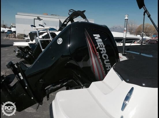 2015 Bayliner 170 BR - Photo #19