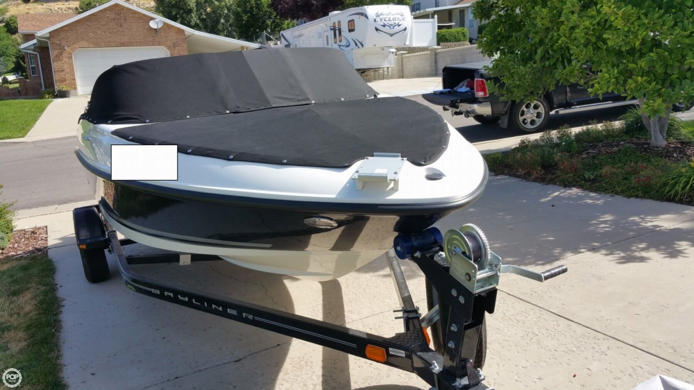 2015 Bayliner 170 BR - Photo #3