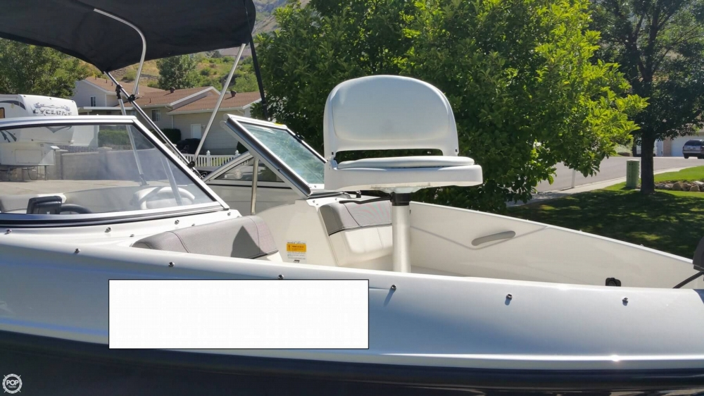 2015 Bayliner 170 BR - Photo #13