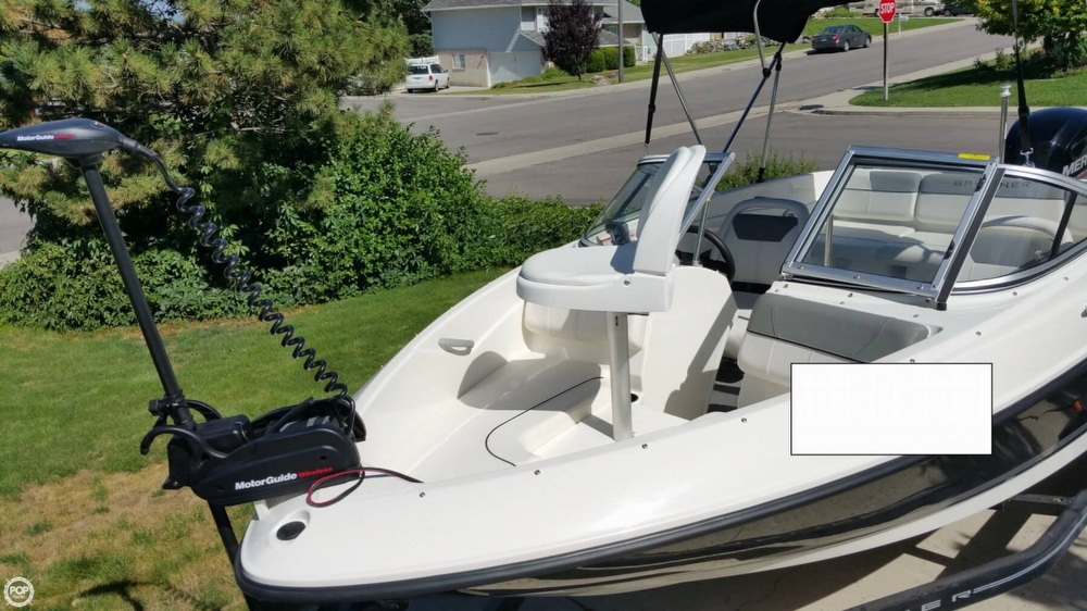 2015 Bayliner 170 BR - Photo #11