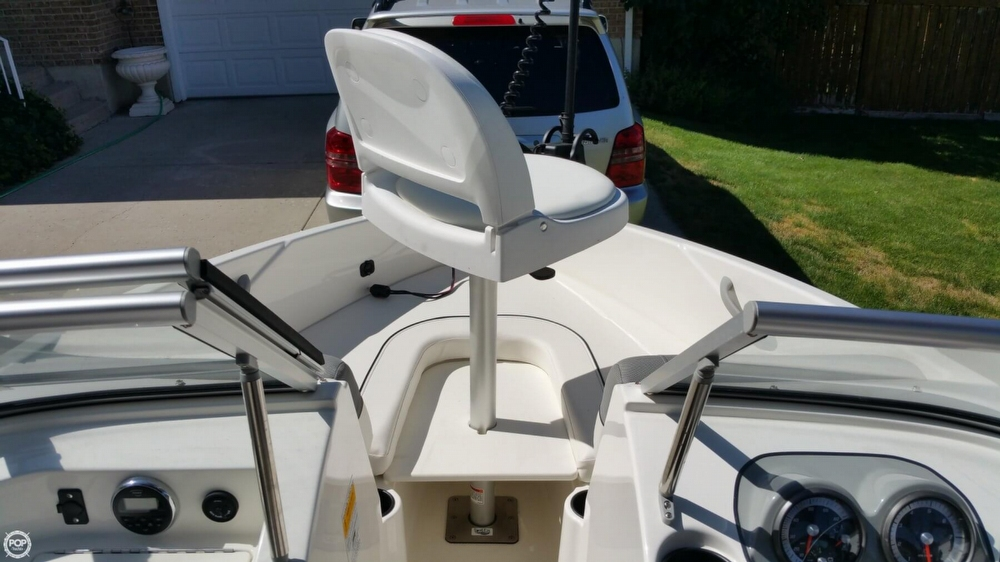 2015 Bayliner 170 BR - Photo #8