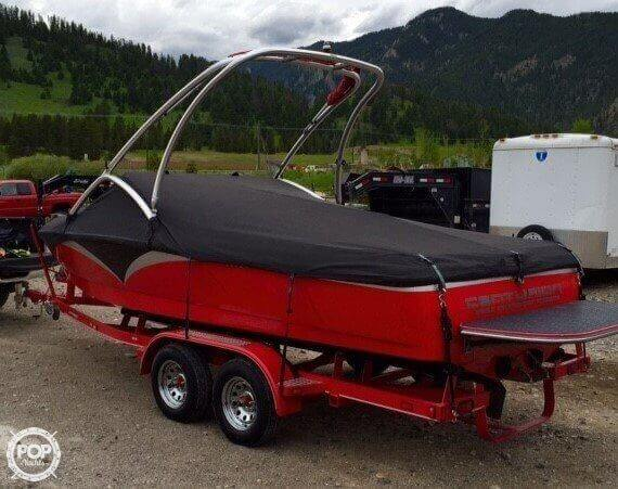 2008 Centurion 22 Avalanche C4 - Photo #13
