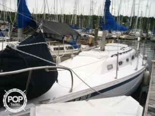 1969 Ericson Yachts 32 - Photo #4