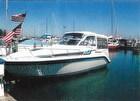 1990 Carver Montego 2557 - #1