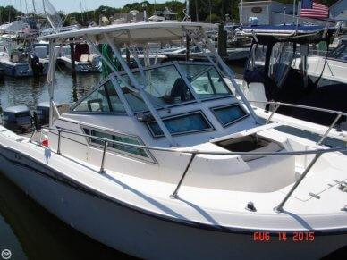 Grady-White 226 SEAFARER, 22', for sale - $11,000