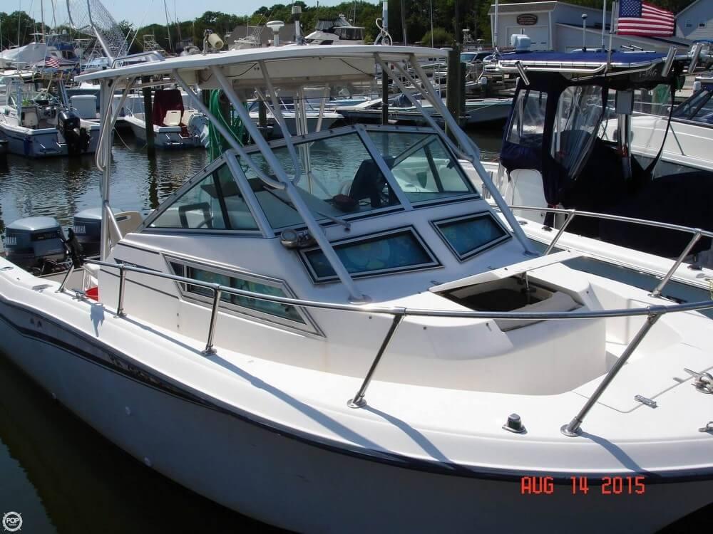 1991 Grady-White 226 SEAFARER For Sale