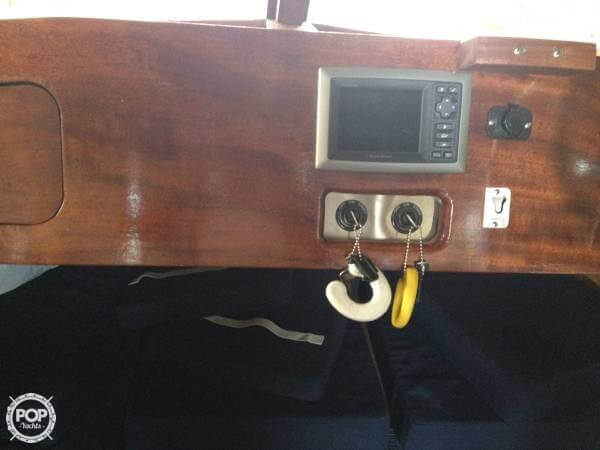 2013 Custom boat for sale, model of the boat is 28 & Image # 13 of 33