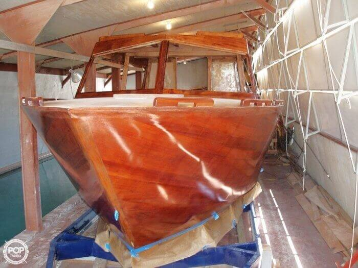 2013 Custom boat for sale, model of the boat is 28 & Image # 2 of 33