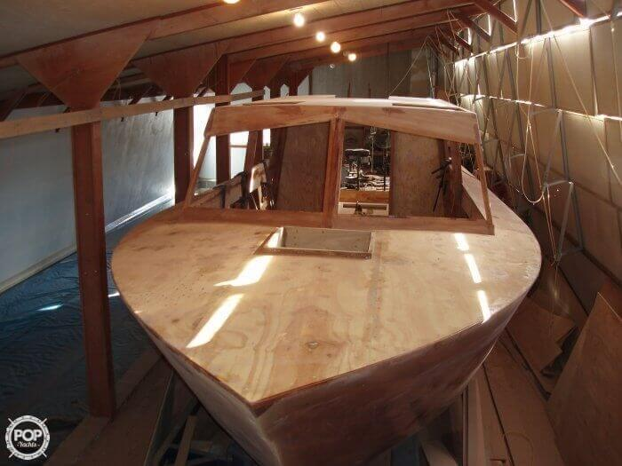 2013 Custom boat for sale, model of the boat is 28 & Image # 16 of 33