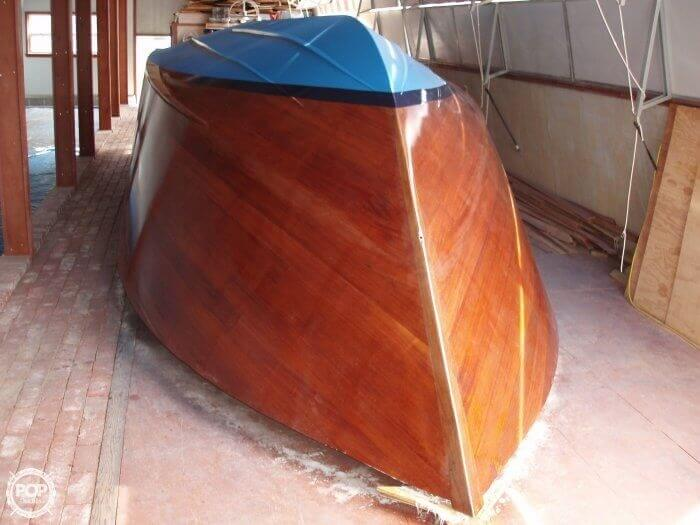 2013 Custom boat for sale, model of the boat is 28 & Image # 24 of 33
