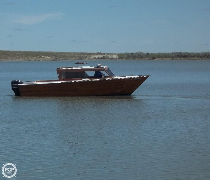 2013 Custom boat for sale, model of the boat is 28 & Image # 25 of 33