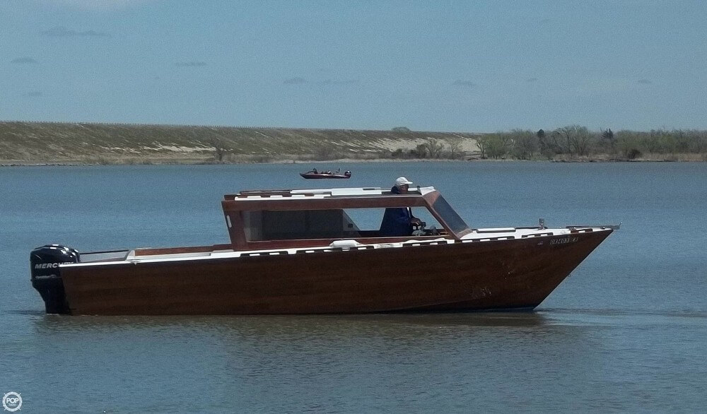 2013 Custom boat for sale, model of the boat is 28 & Image # 4 of 33