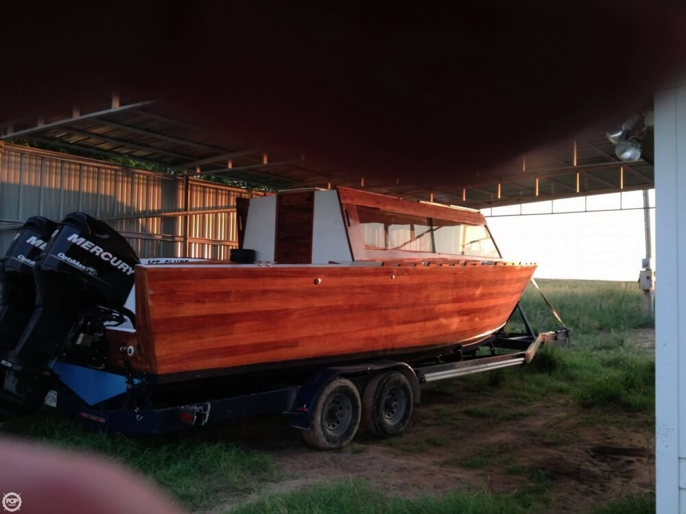 2013 Custom boat for sale, model of the boat is 28 & Image # 28 of 33
