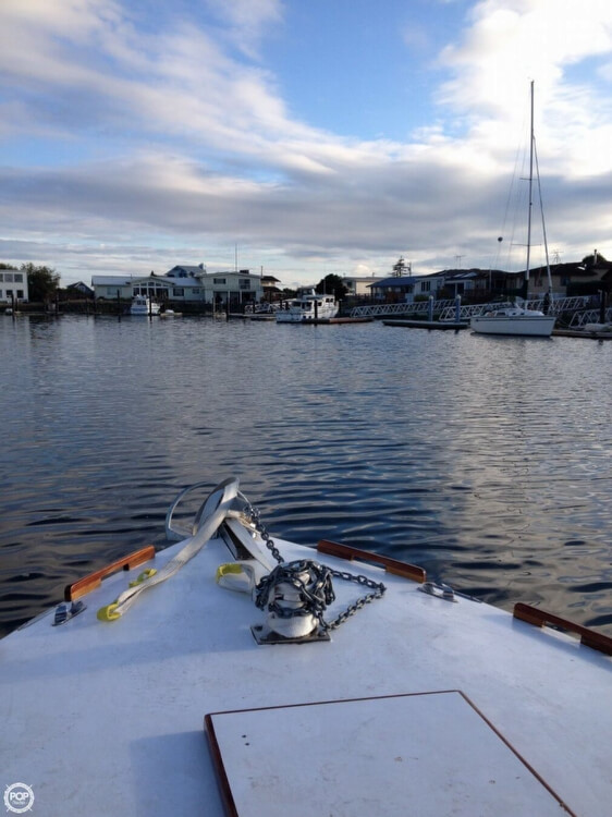 2013 Custom boat for sale, model of the boat is 28 & Image # 29 of 33