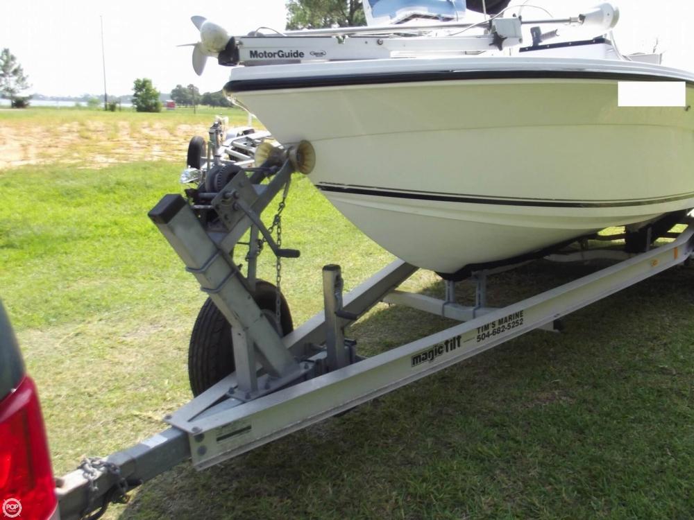 2001 Angler 2200 Grande Bay - Photo #32