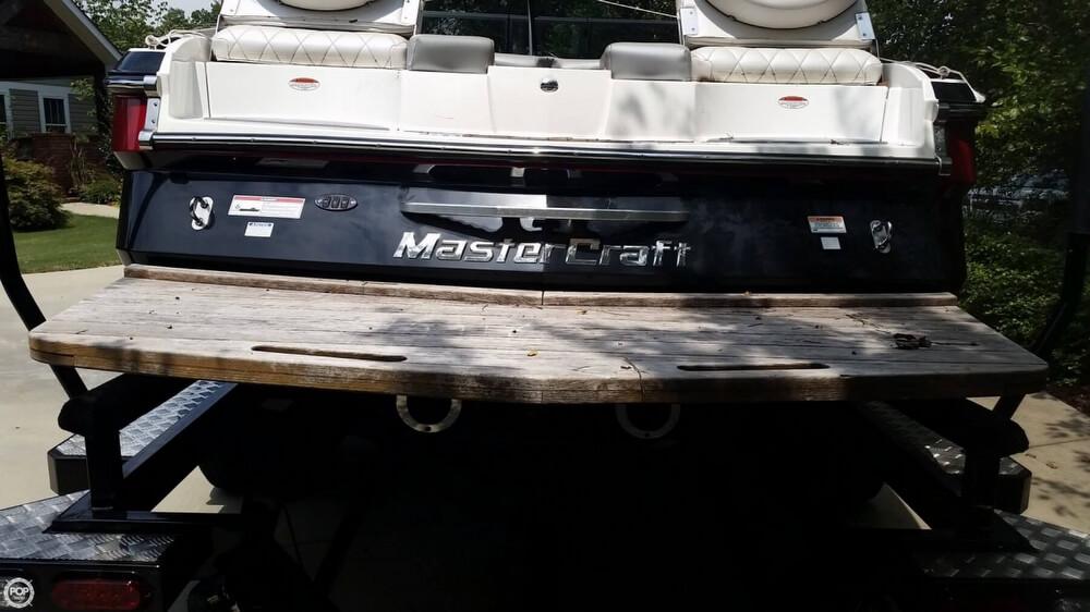 2011 Mastercraft X-25 - Photo #8