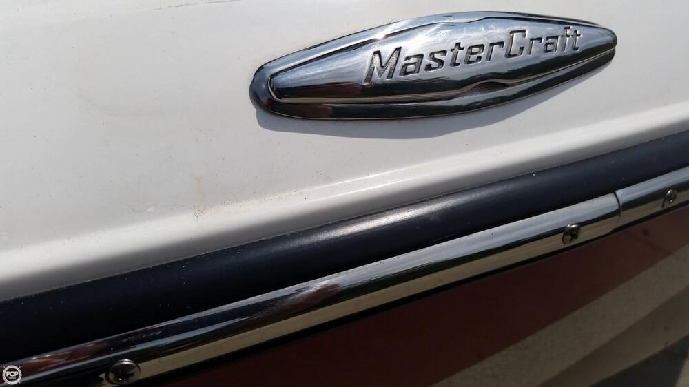 2011 Mastercraft X-25 - Photo #21