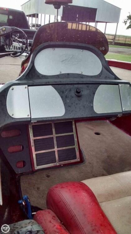 2006 Ranger Boats Z 20 Comanche - Photo #3