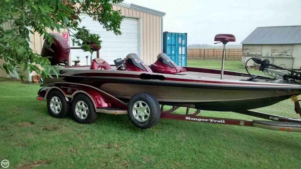 2006 Ranger Boats Z 20 Comanche - Photo #21