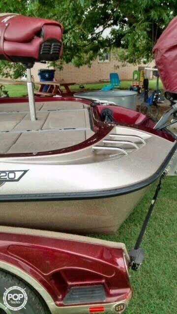 2006 Ranger Boats Z 20 Comanche - Photo #24