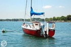 1974 Catalina 22 Swing Keel - #1