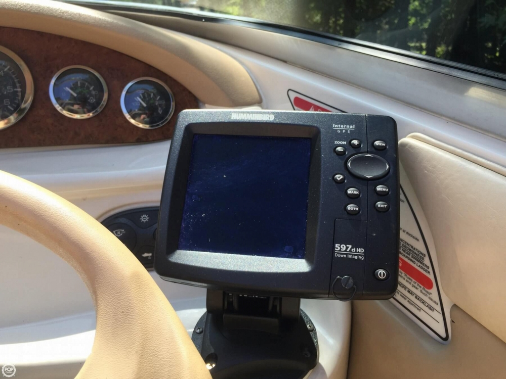 Humminbird Internal GPS