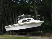 Sportcraft 300 Great Lakes Special, 30', for sale - $14,000