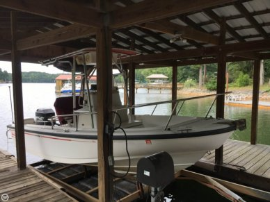 Boston Whaler Outrage 20 Limited Edition, 20', for sale - $22,500