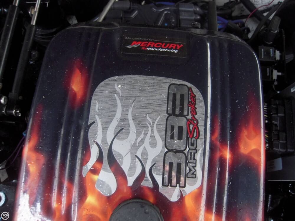 2004 Rinker 250 Fiesta Vee - Photo #26