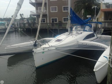 Corsair Marine 36, 36', for sale - $165,000