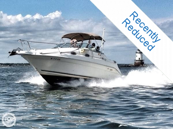 Used Sea Ray 25 Boats For Sale by owner | 1997 Sea Ray 25