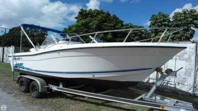 Stratos 2100 DC, 23', for sale - $11,950