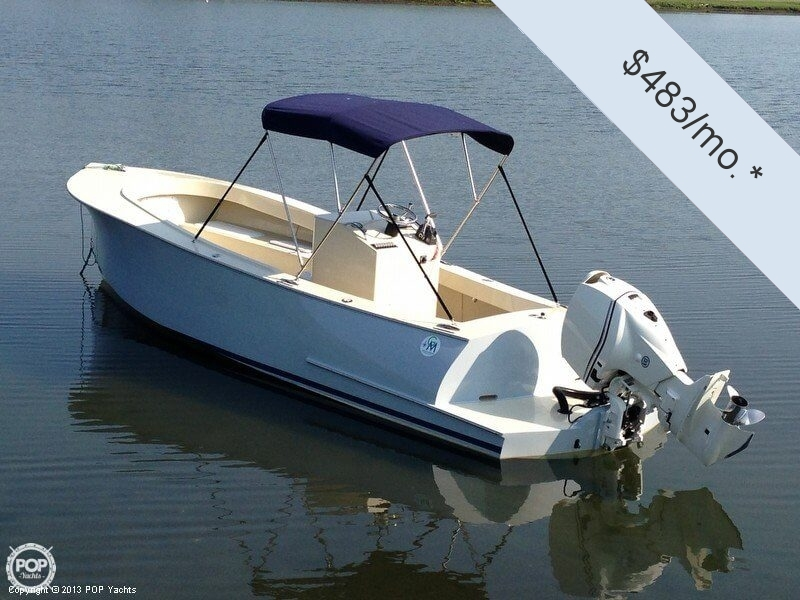 Used Boats For Sale in Providence, Rhode Island by owner | 2012 Custom 24