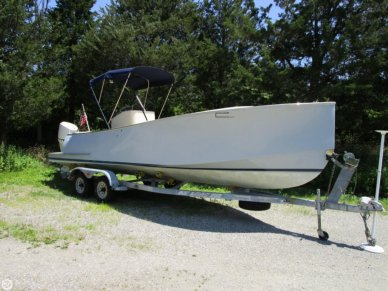 Custom 24, 24', for sale - $33,500