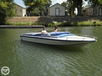 Sabre Jet Day Cruiser 21, 21', for sale - $10,000