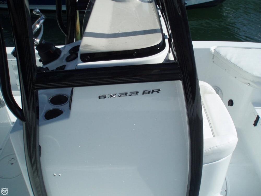 2015 Sea Hunt BX 22 BR - Photo #4