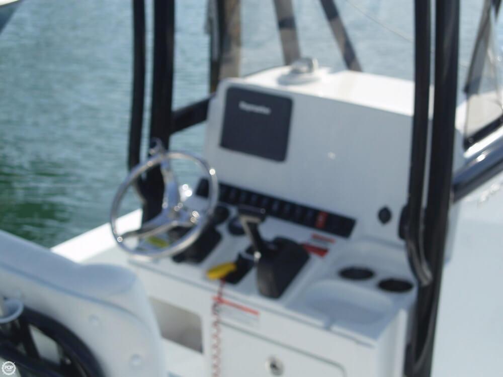 2015 Sea Hunt BX 22 BR - Photo #7