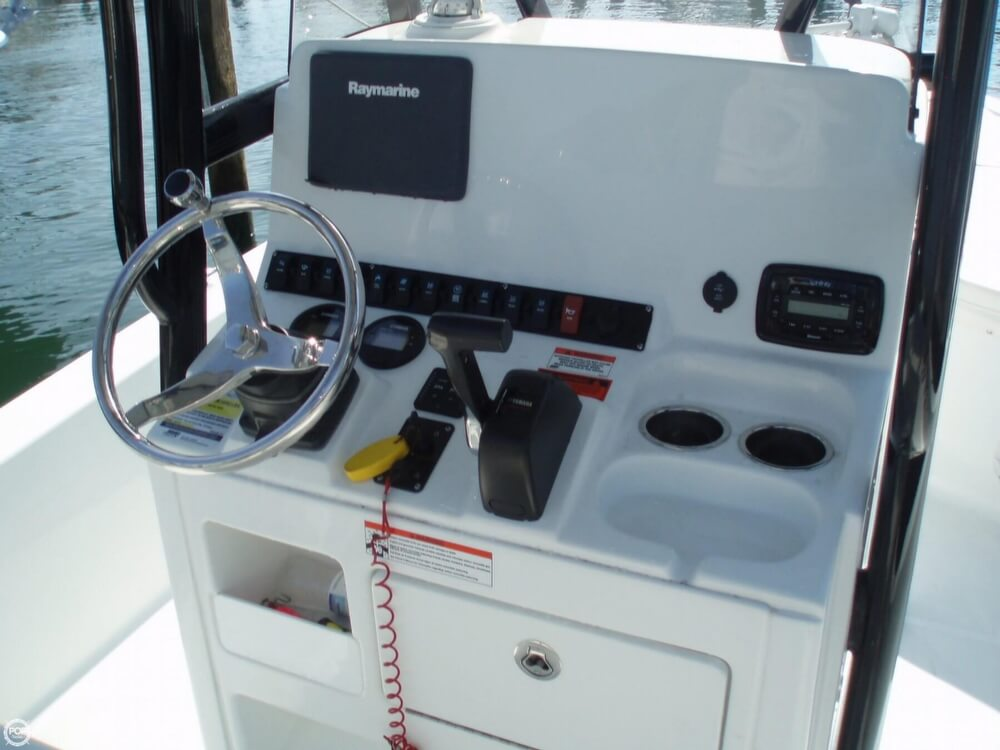 2015 Sea Hunt BX 22 BR - Photo #12