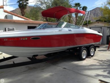 Rinker 236 Sport Cuddy, 236, for sale - $22,000