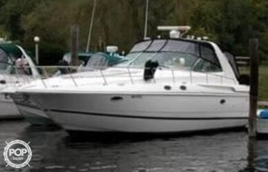 Cruisers 3870 Express, 43', for sale - $138,900