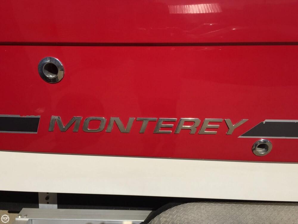 2005 Monterey 298SC - Photo #15