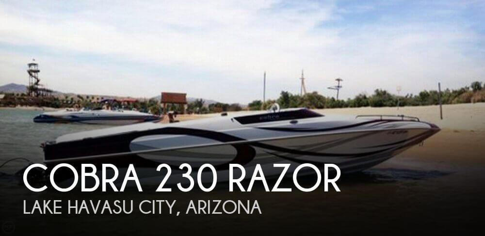 2009 Cobra 230 Razor - Photo #1